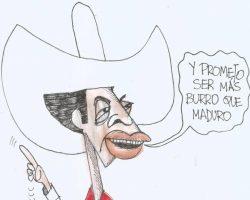 Perú y su triste futuro