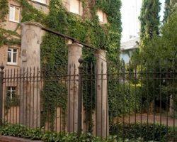 Inversión para la conservación y mejora de las columnas romanas de la calle Mármoles