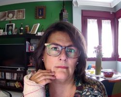Amalia a Viva Voz. PAÍS IRRECONOCIBLE ÉSTE