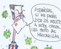 Sánchez propone un pacto