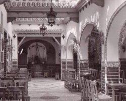 Memoria urbana del paladar (IX). Triana en los años 70