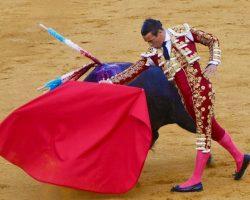 El triunfo de Morante y Manzanares en Jerez, en fotos