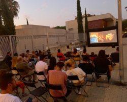 Arranca la programación de los cines de verano en los distritos Este-Alcosa-Torreblanca, Cerro-Amate y Sur de Sevilla