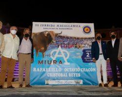La III corrida de toros Magallánica de Sanlúcar de Barrameda ya tiene cartel