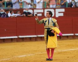 Toros en Jerez: Juan Ortega, triunfador porque la torería le puede al poder