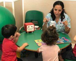 VOX pide que lleguen de inmediato las ayudas para los centros de atención temprana