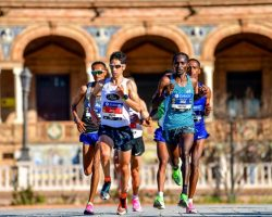 El Zurich Maratón de Sevilla abre inscripciones este miércoles para la edición 2022La compra anticipada de los dorsales conlleva importantes descuentos para todas las categorías y bonificaciones para corredores empadronados en la provincia de Sevilla