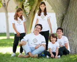 """""""Los primeros de la clase"""", la campaña de la marca Silbon en favor de la educación inclusiva"""