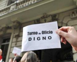 La Abogacía andaluza niega que la Junta haya abonado los importes del Turno de Oficio del segundo trimestre