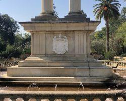 La mamarrachada con la simbología histórica