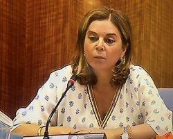 """Gavira: """"Juan Espadas se benefició del tinglado corrupto montado por el PSOE en la Junta de Andalucía""""""""Permitió a Carmen Ibanco ocupar unpuesto de empleado público sin merecerlo"""""""