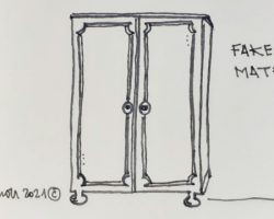 Fake… MateLa Viñeta de Ramón