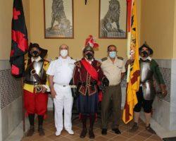 Presentadas con éxito las jornadas dedicadas a la batalla de Lepanto