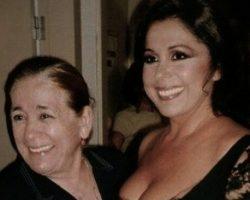 Muere doña Ana, la madre de La PantojaDurísima carta de su nieto Kiko Rivera a su familia