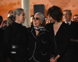Muere Lina, la maestra de la Moda FlamencaA sus 88 años, Lina ha fallecido en su domicilio en Sevilla