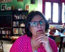 Amalia a Viva Voz. CACHONDEO SANITARIO