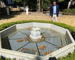 """El PP denuncia destrozos en los Jardines de Murillo y exige a Espadas un plan de seguridad y protección del patrimonioDe la Rosa: """"Es lamentable que estos jardines históricos que debían estar protegidos y cuidados, presenten un pésimo estado"""""""
