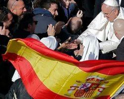 España y el Papa