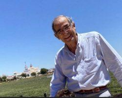 Fallece en Sevilla Tomás Guzmán Valencia, jefe de Servicio de la UCI del Hospital Macarena durante años