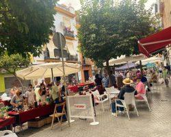 Vías económicasactuales de Sevilla: el turismo y ¿la industria?