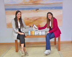 Nace en Sevilla la marca de cosméticos Nalltu, una apuesta por los productos naturales y por hacer una pausa para cuidarseLas directoras del proyecto animan a esta nueva filosofía de vida con rutinas de belleza y nutricosmética de venta online