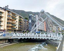Las mayores ventajas en impuestos desde el Principado de Andorra