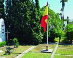Cómo jurar bandera en la Real Maestranza de SevillaAbierto el plazo de presentación de solicitud para la jura el 7 de noviembre en la Plaza de Toros